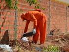 Quase 4 mil toneladas de lixo foram recolhidas de janeiro a abril na capital