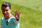 Caso Portugal conquiste a Eurocopa, cada jogador receberá R$ 1 milhão de prêmio | Blog Brasil Mundial FC