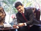 Ex-secretário preso na Ararath tenta liberdade com duas ações na Justiça