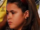 Apresentadora mirim Maísa se despede do visual 'menininha'