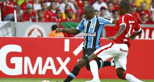 """justo"" (Lucas Uebel/Grêmio FBPA)"