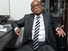 Aos 77 anos, Wilson das Neves aconselha nova geração do samba