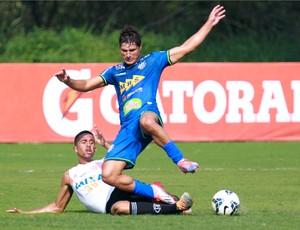 Recife Jogo-Treino Flamengo x Tupi (Foto: Gilvan de Souza/Flamengo)