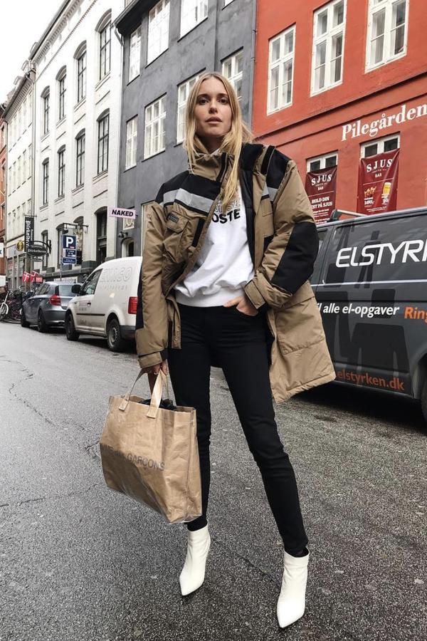 Pernille (Foto: Reprodução Instagram)