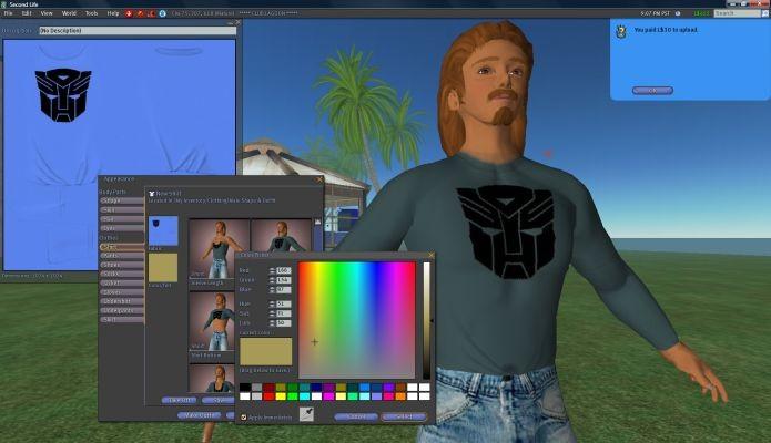Gilson Schwartz chegou a ser curador de Second Life no Brasil (Foto: Divulgação)