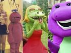 9 atores por trás de personagens que vão 'acabar' com a sua infância