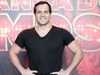 Daniel Boaventura colhe os frutos após o 'Dança': 'Fico mais à vontade nos shows'