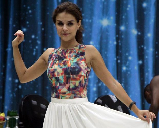 Paloma Bernardi (Foto: Carol Caminha / Gshow)