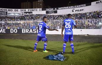 """""""Campeão de vendas"""", Borja promete retribuir apoio da torcida palmeirense"""