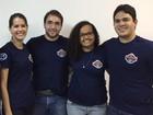 Estudantes da Paraíba participam de competição mundial de Engenharia