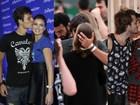 Lollapalooza: relembre casais que não vão curtir o festival juntinhos de novo
