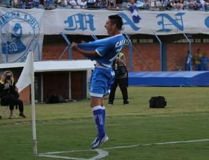 Higor Avaí (Foto: Jamira Furlani / Avaí)