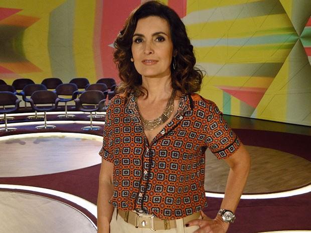 Look 16-10 (Foto: Encontro com Fátima Bernardes/TV Globo)