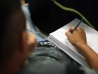 Presos do Pará participam de aulão preparatório para o Enem