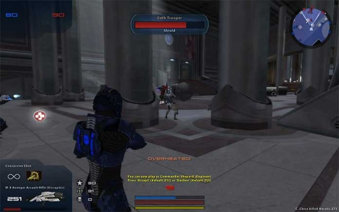 star wars battlefront 2 mission 4