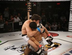 SELETIVA DE MMA AMADOR (Foto: Divulgação/MMA4ever)