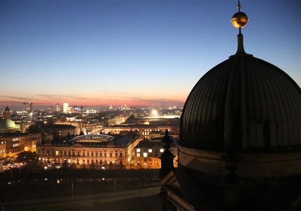 Berlim e Munique: roteiro bom e barato