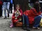 Berlim desiste de devolver sírios para países de entrada na União Europeia