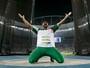 Cinderela, campeã ignorada e Bolt, assunto proibido: o lado B do atletismo
