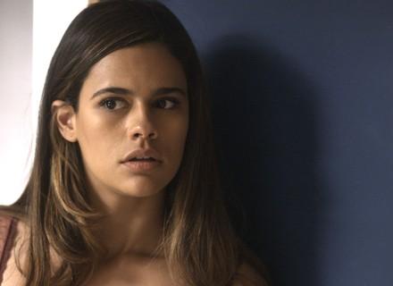 Aline descobre que Mág matou Beth