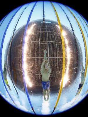 Michael Phelps, 200m borboleta