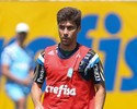 Fora do Paulistão e da Libertadores, Fellype Gabriel passa por cirurgia