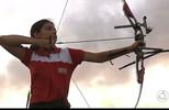 Yasmin Durand é convocada pela 1ª vez para a seleção brasileira de tiro com arco