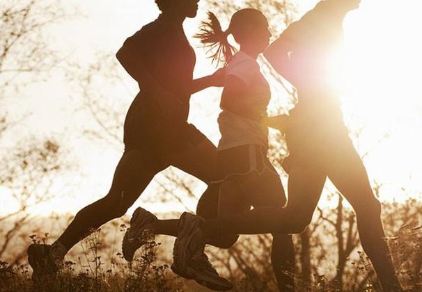 A prática de qualquer exercício requer alguns cuidados antes de ser executado (Foto: Getty Images/ Reprodução Eu Atleta)