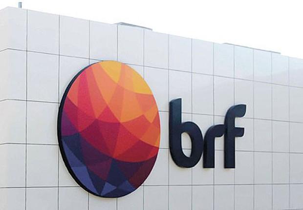 BRF (Foto: Reprodução/Twitter)