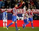 Griezmann erra pênalti, mas Torres faz dois e salva Atlético contra o Leganés