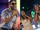 Réveillon do Subúrbio terá cantor Belo e a dupla Simone e Simaria