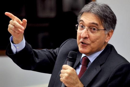 Fernando Pimentel (Foto: Antonio Cruz/Abr)