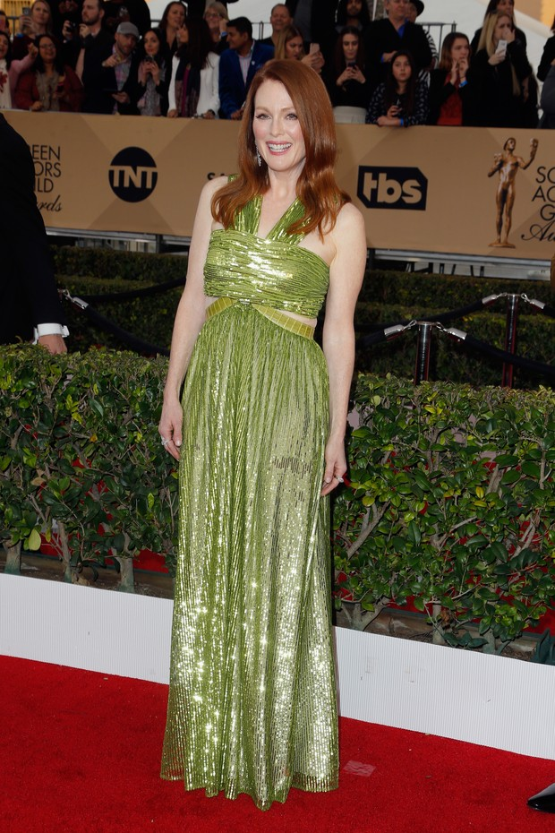 Julianne Moore (Foto: Getty Image)