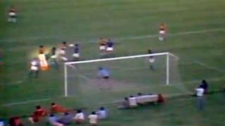 figueroa gol 1975 inter campeão brasileiro (Foto: Reprodução)