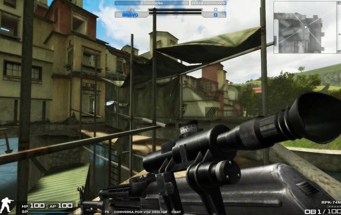 2bdaa56874b Combat Arms  saiba como trocar o nome e o emblema de seu clã no FPS ...
