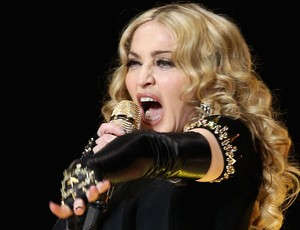 Super Bowl Madonna (Foto: Getty Images)