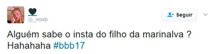filho marinalva (Foto: web)