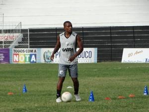 jucemar gaucho (Foto: Lafaete Vaz / GloboEsporte.com)