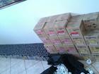 Polícia apreende carga de produtos contrabandeados em Três Passos, RS