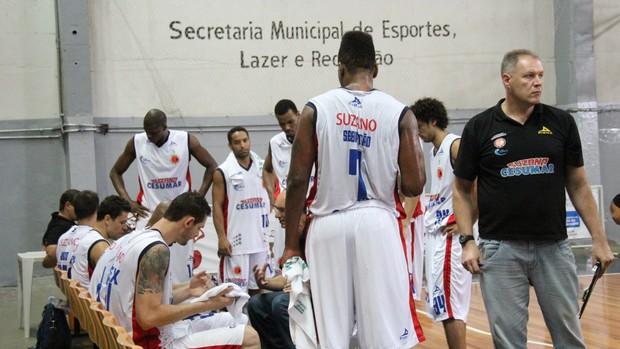 Suzano fecha contrato com a prefeitura até abril (Foto: Vitor Geron)