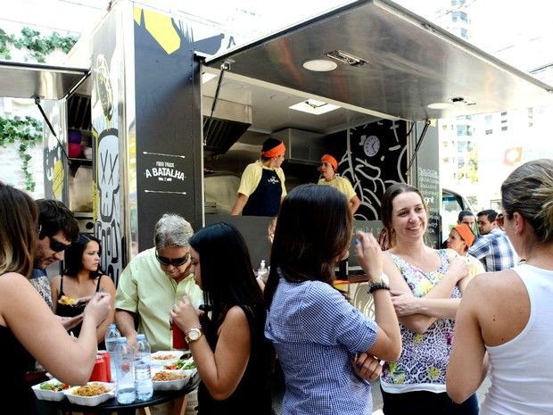 Transforme seu food truck em uma marca de peso (Foto: Divulgao / Eliane Rodrigues)