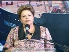 Autor de boato sobre Bolsa Família é 'desumano' e 'criminoso', diz Dilma