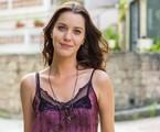 'Rock story': Nathalia Dill é Júlia | TV Globo