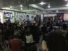 Justiça concede reintegração à Udesc e estudantes entram com recurso