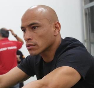 Clemente Rodriguez (Foto: Rubens Chiri / saopaulofc.net)