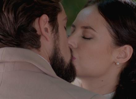 Melissa surpreende Felipe: 'Morreria se te perdesse'