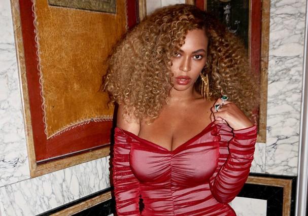 Beyoncé (Foto: Divulgação)