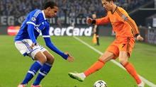 Schalke 04 x Real Madrid