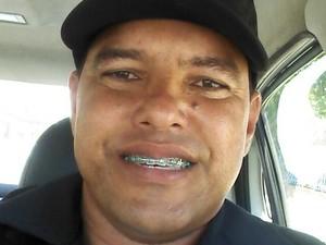 Cabo Gilbert Leite Leal, de 41 anos, morreu atropelado por caminhão na Via Dutra, em Resende (Foto: Divulgação/Polícia Militar)