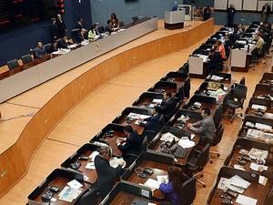 Sessões na CMM registraram 42 ausências de vereadores neste ano (Foto: Divulgação/Tiago Correa - CMM)